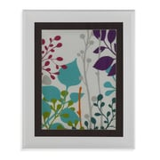 Bassett Mirror Metro Garden III Framed Graphic Art