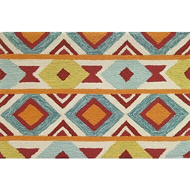 Homefires New Southwest Area Rug