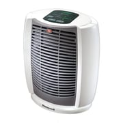Honeywell 1,500 Watt Portable Electric Fan Compact Heater