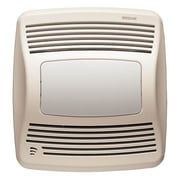 NuTone 110 CFM Energy Star Bathroom Fan with Night Light and Humidity Sensor