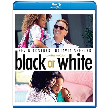 Black or White (Blu-ray)