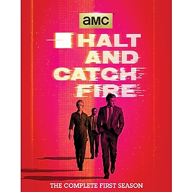 Halt and Catch Fire: Season 1 (Blu-ray)