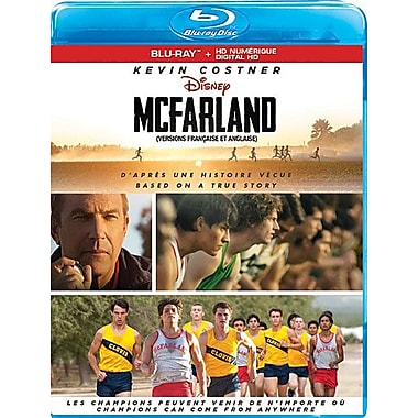 McFarland (Blu-ray)