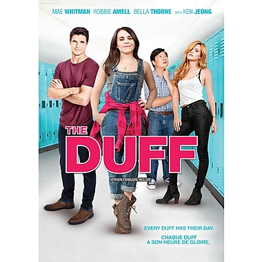 The Duff (DVD)