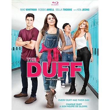 The Duff (Blu-ray)