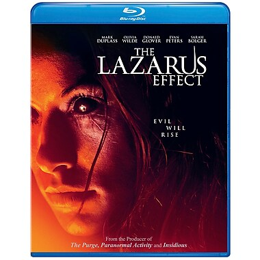 Lazarus Effect (Blu-ray)