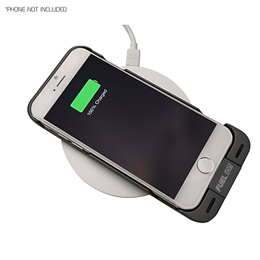 Patriot PCGCI6DS FUEL ION Kit, iPhone 6 with Charging Pad