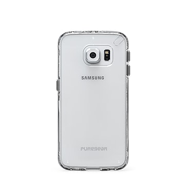 Puregear 61078PG Slim Shell GS6, Clear