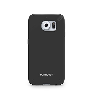 Puregear 61098PG Slim Shell GS6, Black