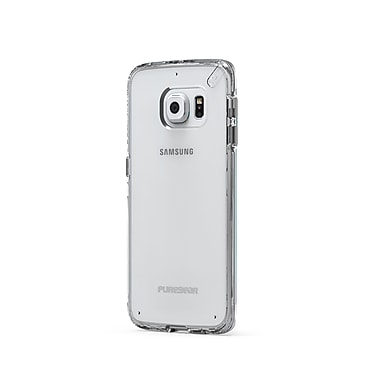 Puregear 61118PG Slim Shell GS6 Edge, Clear