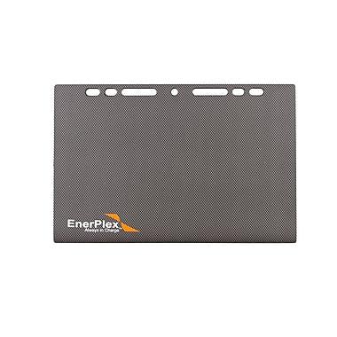EnerPlex Universal Jumpr Slate 10k Ultra Slim Chargepack, 10000mAh