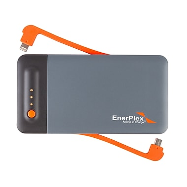 EnerPlex Lightning Jumpr Stack 9 Stackable Chainable Chargepack, 9400mAh