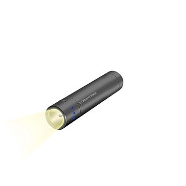 Powerocks Flashlight Magicstick 3000 mAh Portable Power Banks