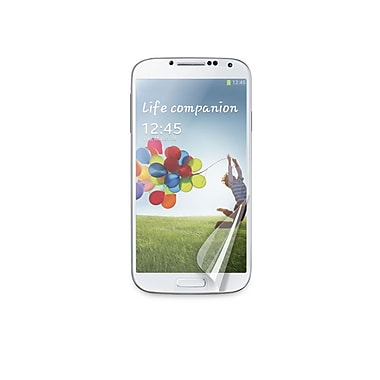 Muvit Samsung Galaxy S4 Anti-fingerprint Screen Protector