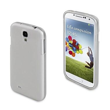 Muvit – Étui MiniGel pour Galaxy S4 de Samsung, transparent