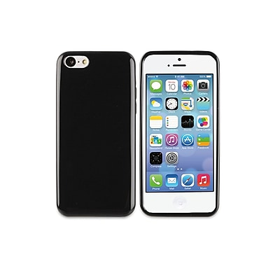 Muvit iPhone 5C Minigel Case, Black