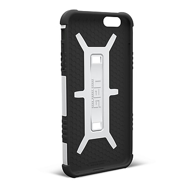 UAG iPhone 6 Plus Navigator Composite Case, White/Black
