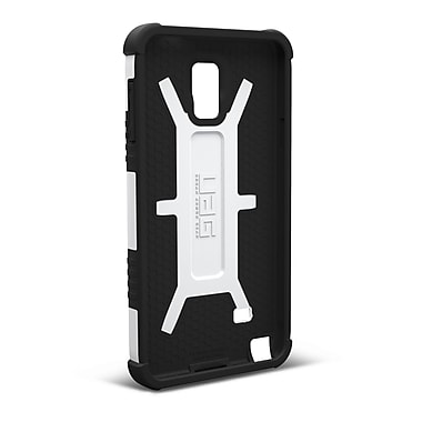 UAG Samsung Galaxy Note 4 Navigator Composite Case, White/Black