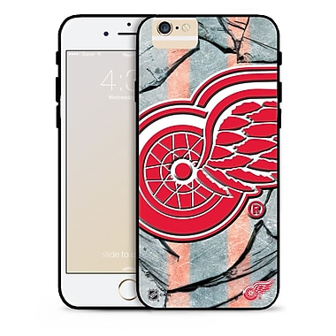 NHL Detroit Red Wings Large Logo Cover Limited Edition, iPhone 6