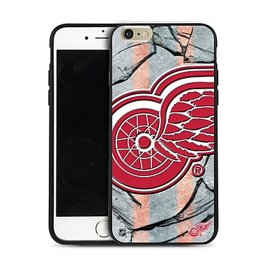 NHL Detroit Red Wings Large Logo Cover Limited Edition, iPhone 6 Plus