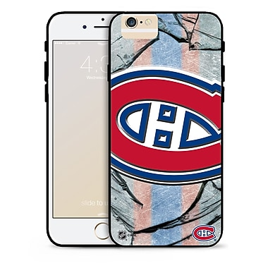 NHL Montreal Canadiens Large Logo Cover Limited Edition, iPhone 6