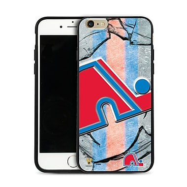 NHL Quebec Nordiques Large Logo Case Limited Edition, iPhone 6