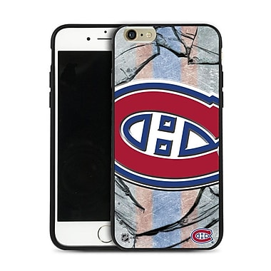 NHL Montreal Canadiens Large Logo Cover Limited Edition, iPhone 6 Plus