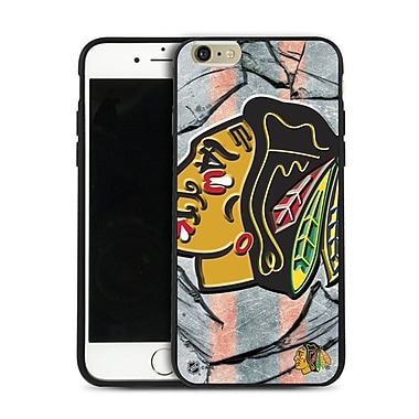 NHL Chicago Blackhawks Large Logo Cover Limited Edition, iPhone 6 Plus