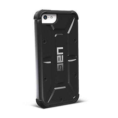 UAG iPhone 5C Black/Black Scout Composite Case