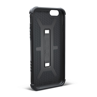 UAG iPhone 6 Scout Composite Case, Black/Black