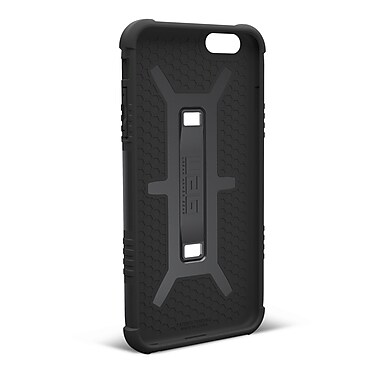 UAG iPhone 6 Plus Scout Composite Case, Black/Black