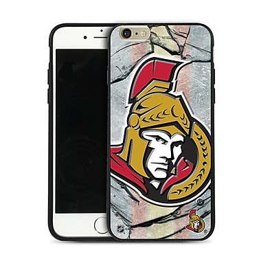 NHL iPhone 6 Plus Ottawa Senators Large Logo Cover Limited Edition