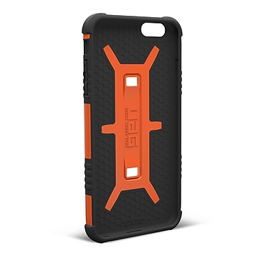 UAG iPhone 6 Plus Outland Composite Case, Rust/Black