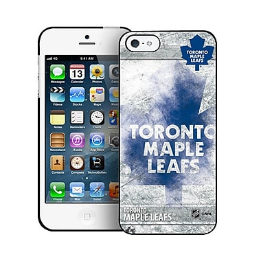 NHL iPhone 5/5S Toronto Maple Leafs Iced Case Limited Edition