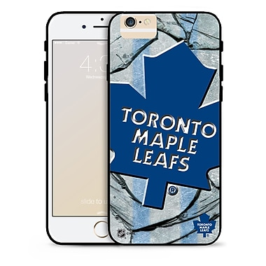 NHL iPhone 6 Toronto Maple Leafs Large Logo Cover Limited Edition