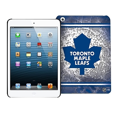 LNH – Étui des Maple Leafs de Toronto, édition limitée, pour l'iPad mini 1/2/3