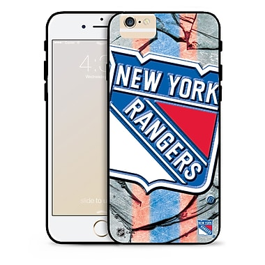 NHL iPhone 6 New York Rangers Large Logo Cover Limited Edition