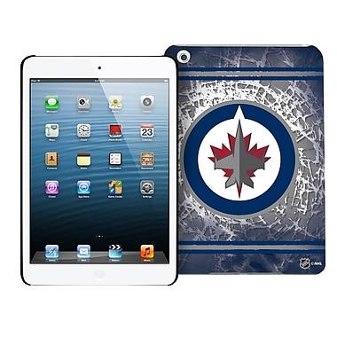 LNH – Étui des Jets de Winnipeg, édition limitée, pour l'iPad mini 1/2/3