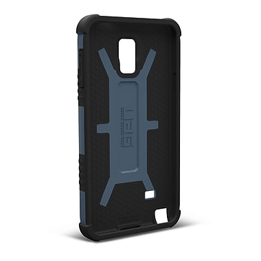 UAG Samsung Galaxy Note 4 Aero Composite Case, Slate/Black