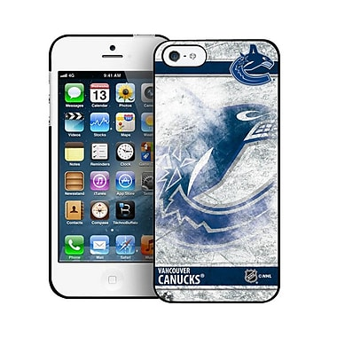 NHL iPhone 5/5S Vancouver Canucks Iced Case Limited Edition