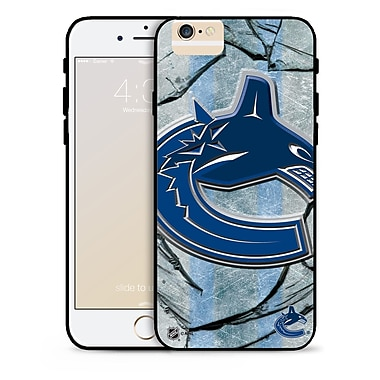 NHL iPhone 6 Vancouver Canucks Large Logo Cover Limited Edition
