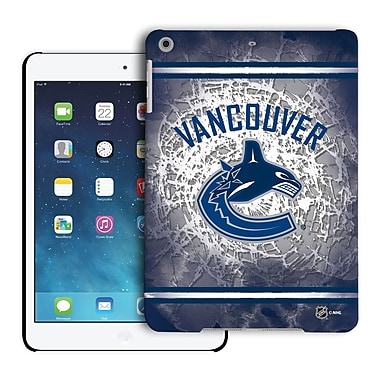 NHL iPad Air 2 6th Gen Vancouver Canucks Cover Limited Edition