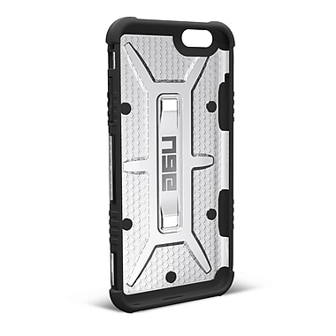 UAG iPhone 6 Plus Maverick Composite Case, Ice/Black