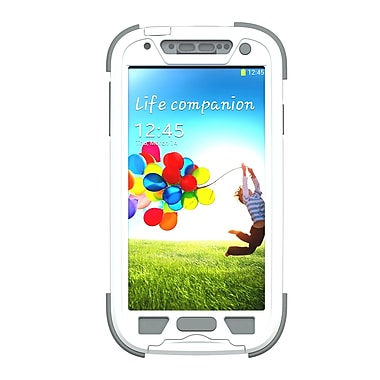 Dog and Bone – Étui submersible pour Samsung Galaxy S4, argenté