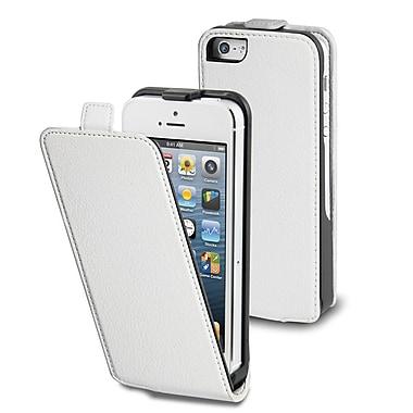 Muvit iPhone 5/5S Slim Case, White