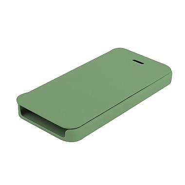 Muvit – Étui Easy Folio pour iPhone 5/5s, vert