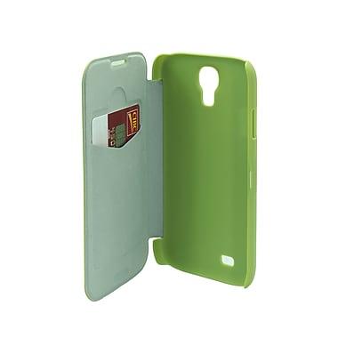 Muvit – Étui Easy Folio pour Samsung Galaxy S4, vert