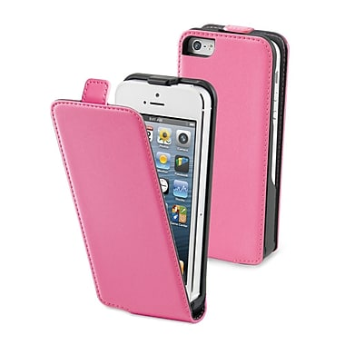 Muvit iPhone 5/5S Slim Case, Pink