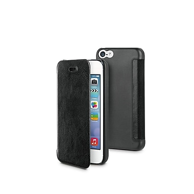 Muvit – Étuis Folio Easy pour iPhone 5c
