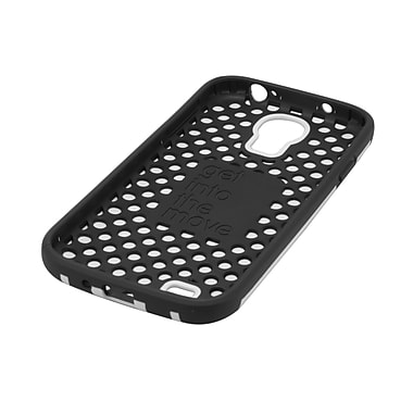 Muvit Samsung Galaxy S4 Fushion Case, White